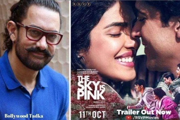 aamir khan waiting for priyanka chopra film the sky is pink