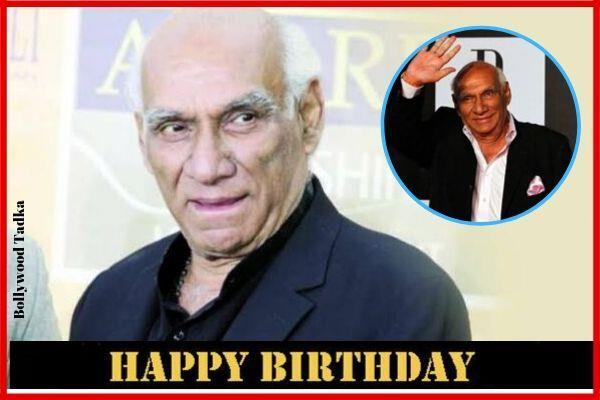 yash chopra birthday special news in hindi