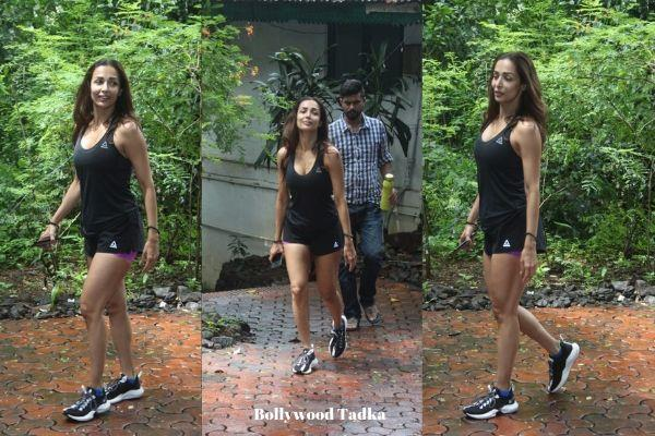 malaika arora latest pics got viral on internet