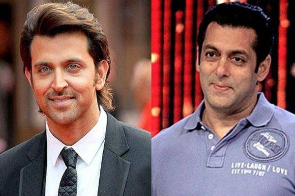 hrithik roshan will replace salman khan in this movie