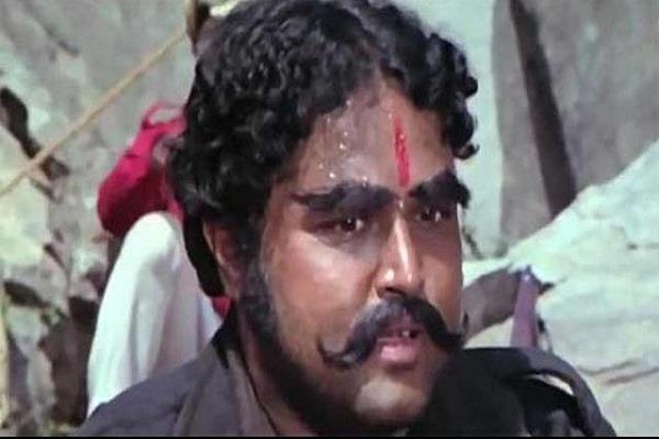 shole fame kalia aka viju khote passed away