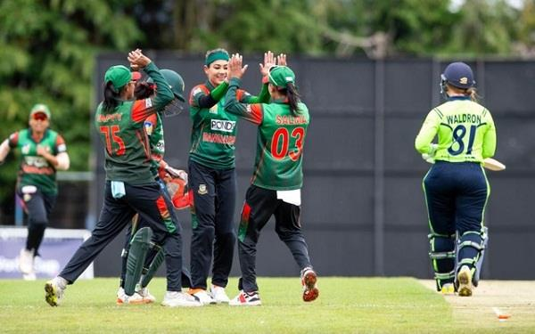 bangladesh qualified for 2020 women s t20 wc to be held in australia