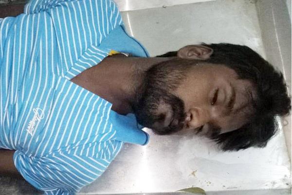 death due to head injury
