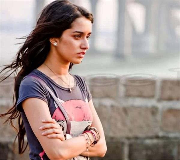 shraddha kapoor suffering for anxiety disorder