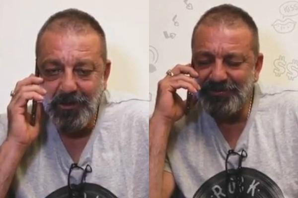 sanjay dutt flirting with dream girl pooja ekta kapoor shares video