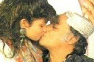 after liplock from daughter this director adopted islam to have 2 wives