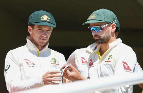 despite the loss in the fifth test paine is very proud australian team