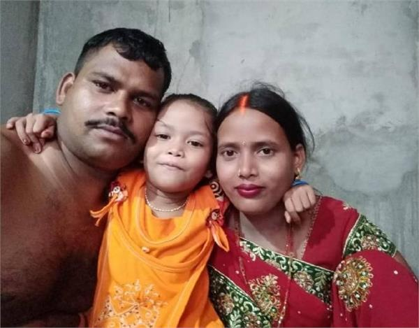 itbp jawan had killed his wife with his girlfriend