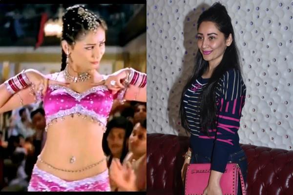 after 17 years gangajal item girl manyata dutt looks like this