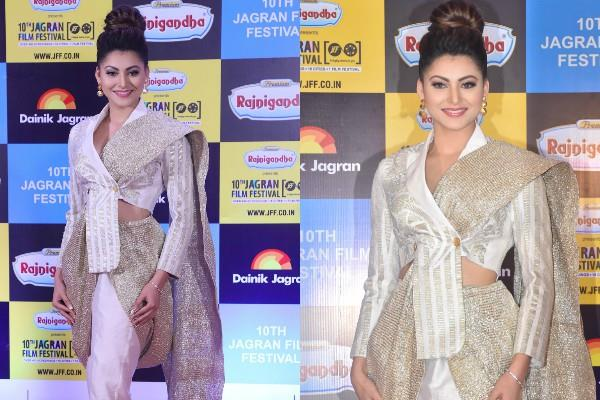 urvashi rautela looks gorgeous in her latest pictures
