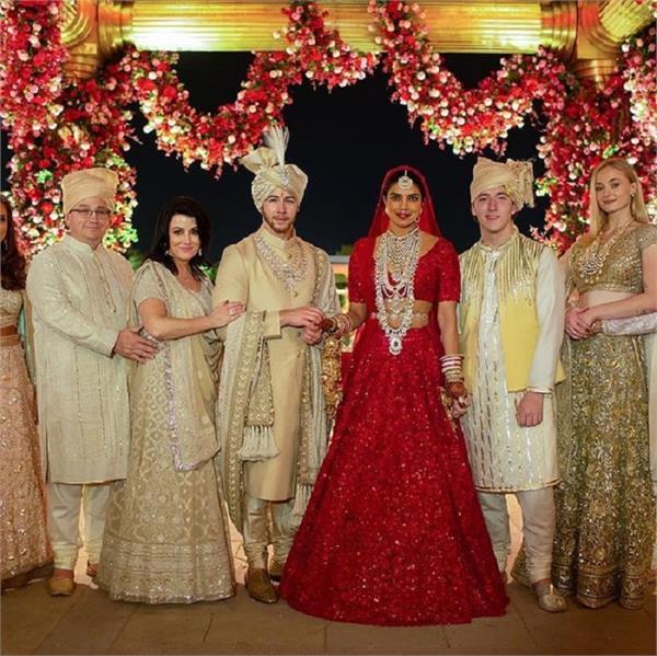 nick jonas spokes about marriage and priyanka chopra