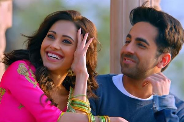 dream girl movie review ayushmann khurrana film is watchable