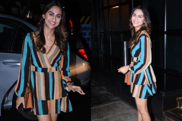 krystle dsouza look stunning in these pictures