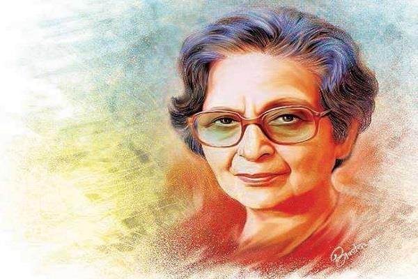 not only the punjab ratna she was the bharat ratna