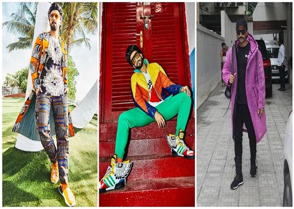 6 best shoes of ranveer perfect for boys