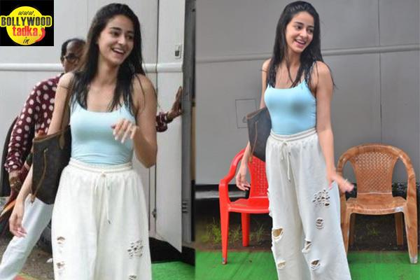 ananya panday trolled for her latest fashion