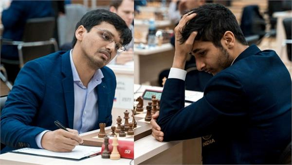 fide chess world cup 2019 round 3