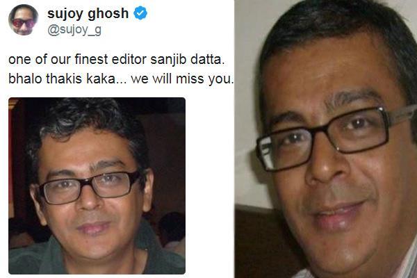 mardani editor sanjib datta passes away at 54