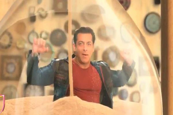 salman khan show bigg boss 13 new promo out