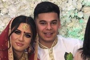 zayn malik17 year old sister got married see photos