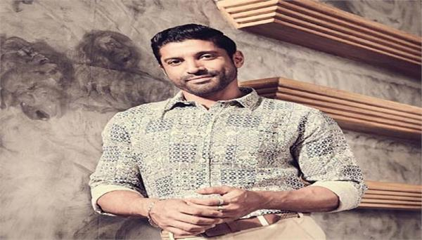 stars will talk on stage together on indian cinema farhan to play role of host