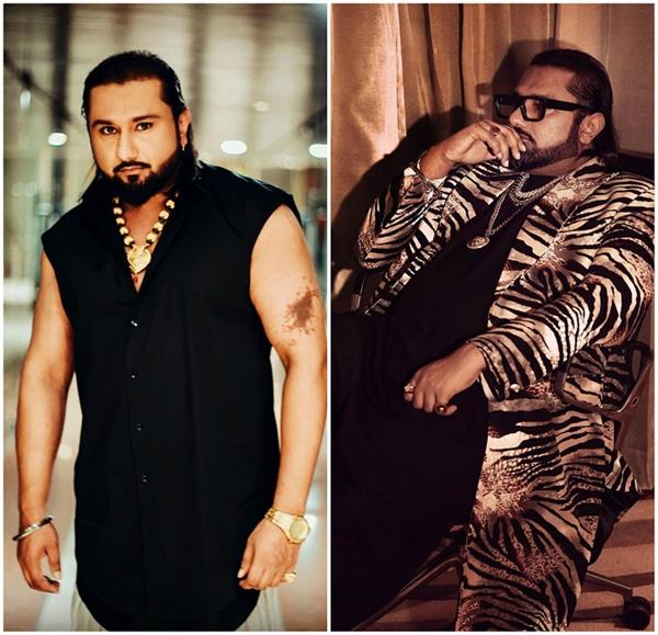fans were shocked to see this condition of honey singh see pics