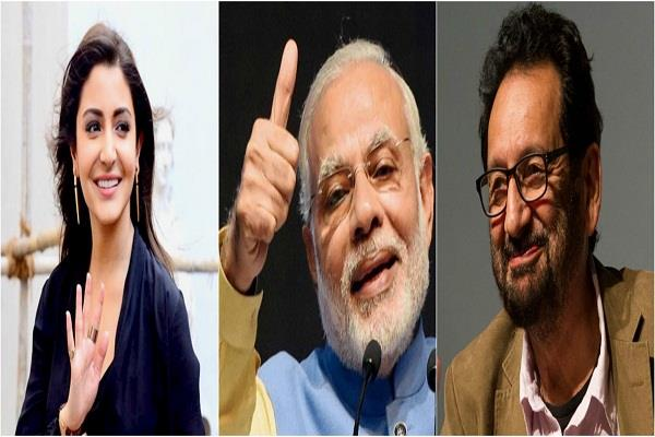 pm narendra modi thanks bollywood celebs who supported isro s chandrayan project