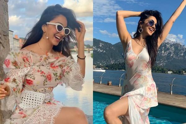 kiara advani share latest pictures from her italy vacation