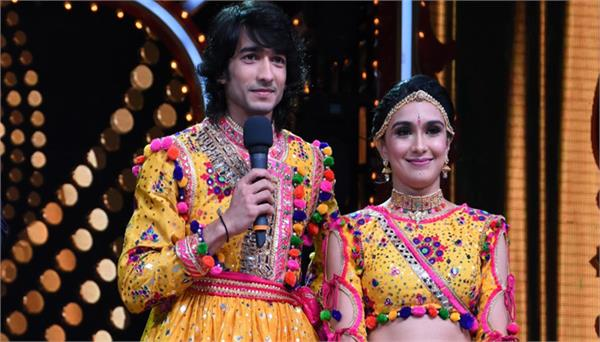 shantanu and raveena tandon misconception in nach baliye9