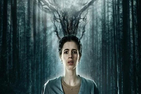 zee 5 series bhram tailer out kalki is seen scared
