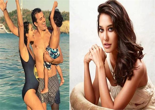 lisa haydon talks about second pregnancy and shares fitness secret