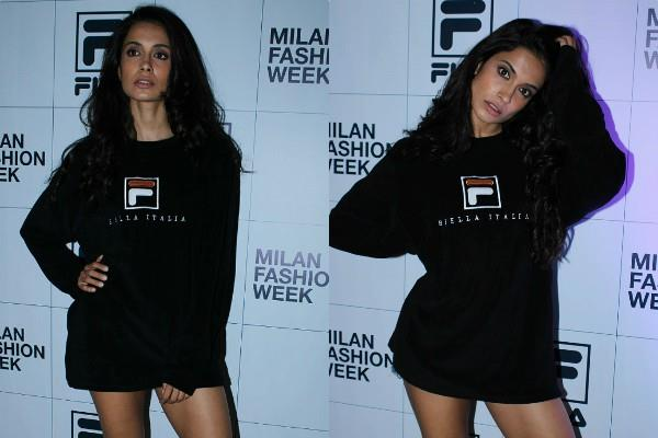 sarah jane dias looks stunning in these pictures