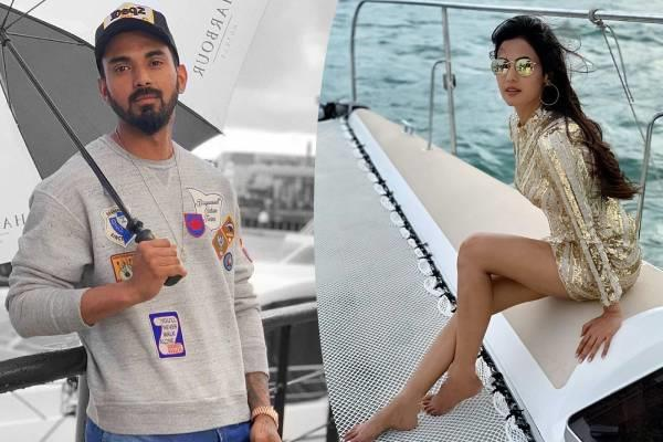 actress sonal chauhan breaks silence on her relationship with kl rahul