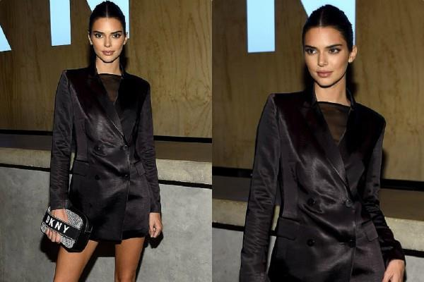 kendall jenner latest pictures