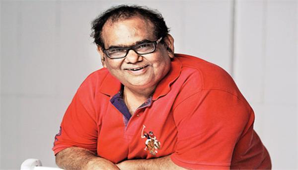 satish kaushik want to set up a film city