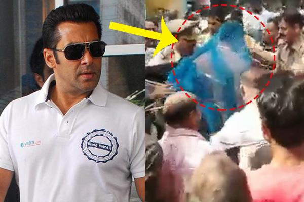 salman khan former bodyguard has been arrested by up police see pics