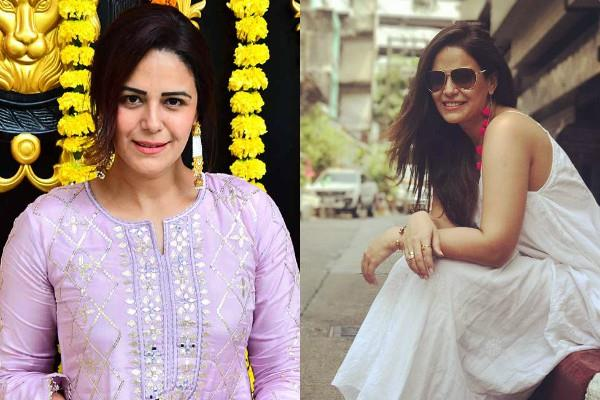mona singh dating south indian and planning to marry