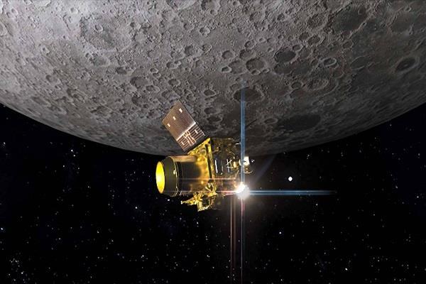 chandrayaan 2 vikram lander isro moon mission pm modi news