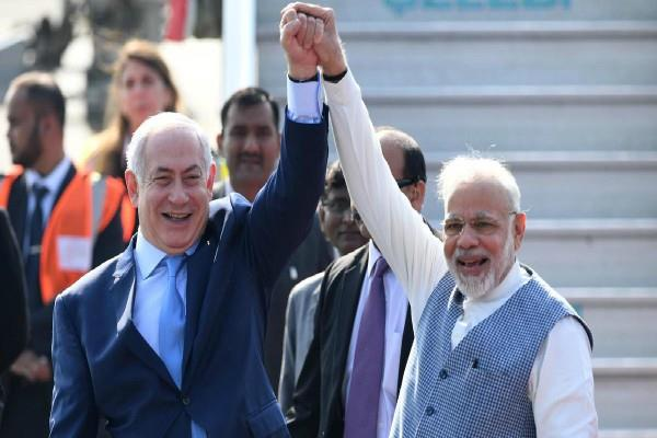 netanyahu visit to india postponed due to elections in israel