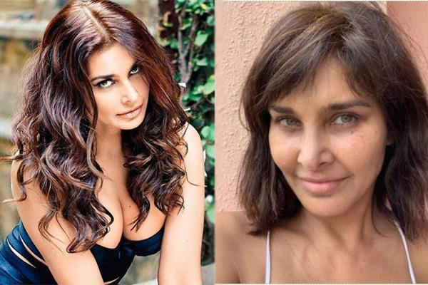 lisa ray in news after shares her no makeup selfie on instagram