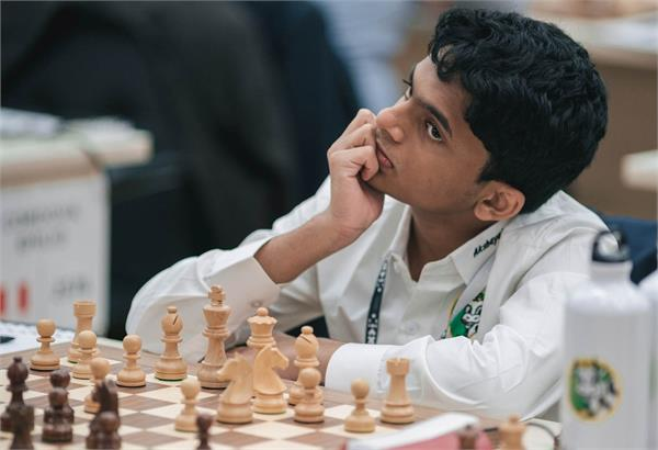 fide chess world cup 2019 round 1