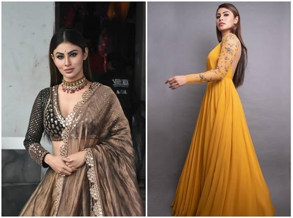this look of mouni also outperformed kareena s style see pics