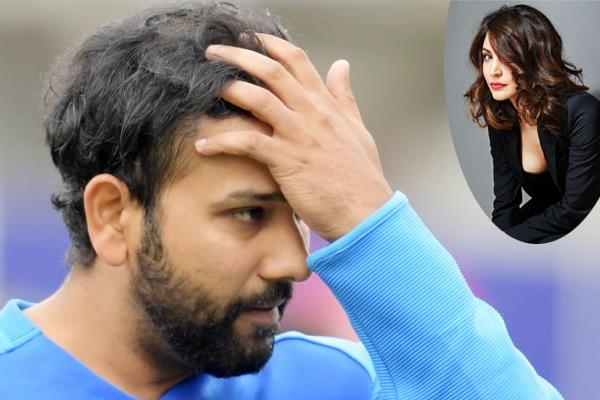 rohit sharma the raw player of social media has created this 5 contrasts