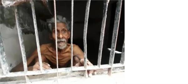 kalyugi son s havoc father imprisoned in house for grabbing property