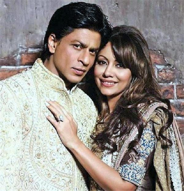 shah rukh khan s break from movies was much required feels wife gauri