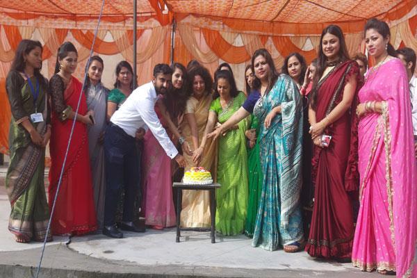 teachers day celebrated in kathua