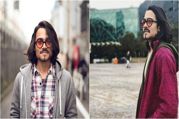 bhuvan bam thanked amitabh bachchan and the kbc show s makers