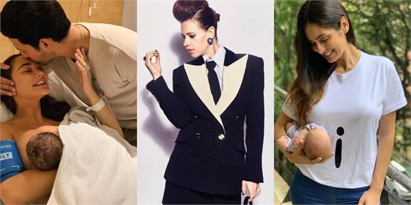 kalki koechlin to neha dhupia these actresses pregnant before marriage