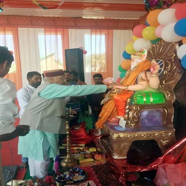 vishwakarma jayanti celebration