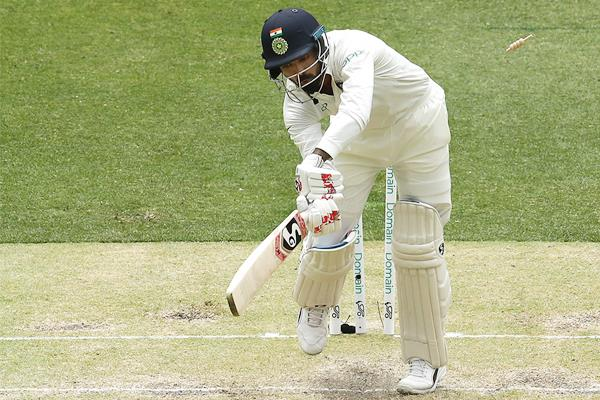 unhappy over trolling on social media kl rahul chose this sarcastic way